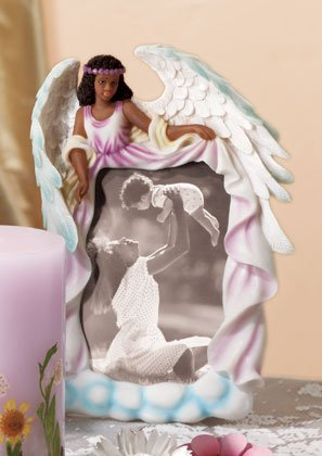 ANGELIC PHOTO FRAME