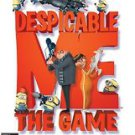 Despicable Me The Game Nintendo Wii Complete