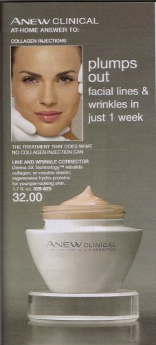 Line And Wrinkle Corrector