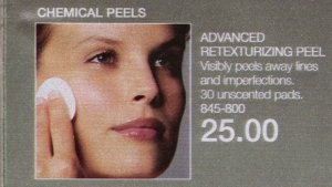 Anew Clinical Advanced Retexturizing Peel
