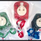 Thomas the Train lollipop favors