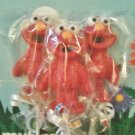 ELMO Chocolate Lollipops  (1dz)