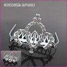Zircon Bride Crown, Tiaras