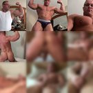 Brock Vinson Cock and Loaded