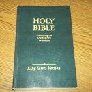 Holy Bible, King James Version (King James Bible)Paperback Like New - Green