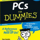 PC for Dummies