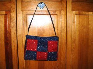 Patchwork Bag (Small)