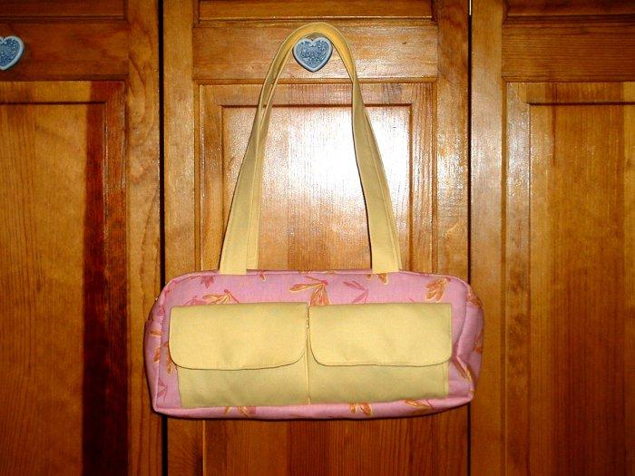 Pocket Bag (Pink)