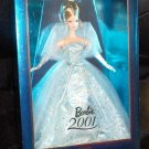 2001 Collectors Barbie Limited Edition Doll