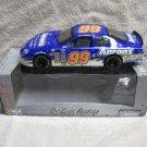 "Die-Cast Collector NASCAR ""Aarons #99 Car"""