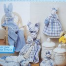 McCall's Creates Booklet - Dust Bunnies