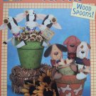 McCall's Creates Booklet - Spoony Pet Pots