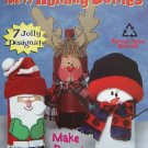 McCall's Creates Booklet - Merry Holiday Bottles