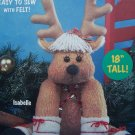 McCall's Creates Booklet - Reindeer Sitters