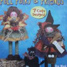McCall's Creates Booklet - Fall Fairy & Friends