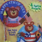 McCall's Creates Booklet - Beary Patriotic Hats