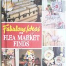 Fabulous Ideas for Flea Market Finds - Leisure Arts Memories in the Making Series