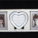 Mother's Day Hallmark Mother's Love Heart Photo Frame