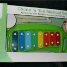 Eco-Friendly PlanetCare Chime 'n Tap Musical Set Drum +