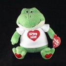 Gift Idea Cuddle Club Kiss Me Frog Gift