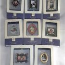 Hallmark Forever Close In Heart Family Photo Ornament
