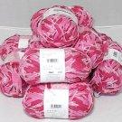 55% Discount Dale of Norway Flamingo Cotton Blend Yarn Rosebud (0062)