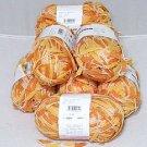 55% Discount Dale of Norway Flamingo Yarn Sunflowers (0372)