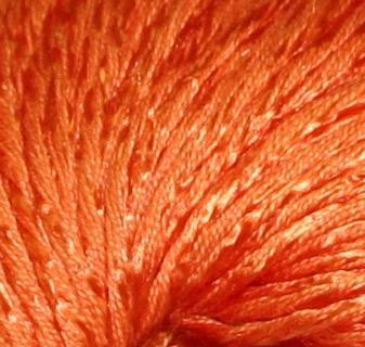 Cotton Blend Yarn Online Yarns Linie 135 Goby #07 Orange