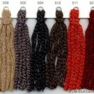 Lana Grossa Bingo Chine Merino Wool Yarn Tan (#509)