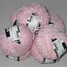 50% Discount on Lana Grossa Salina Yarn Pink (#001) Free Shipping Offer