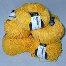 50% Discount on Lana Grossa Salina Yarn Yellow (#021)