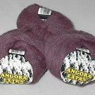 Yarn Knitting Fever Angora Extra Mauve (#02)