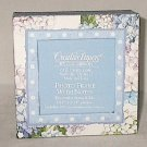 Hydrangea Flowers Photo Frame with Notes by C.R. Gibson