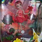 Disney Fairies 10 Inch Porcelain Collector's Doll - Tinker Bell Rosetta