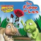 Hermie and Wormie in the Flood of Lies (Max Lucado's Hermie & Friends) [Board book]