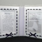 Blue Mountain Arts Poetry Message Photo Frame 'Marriage Is'