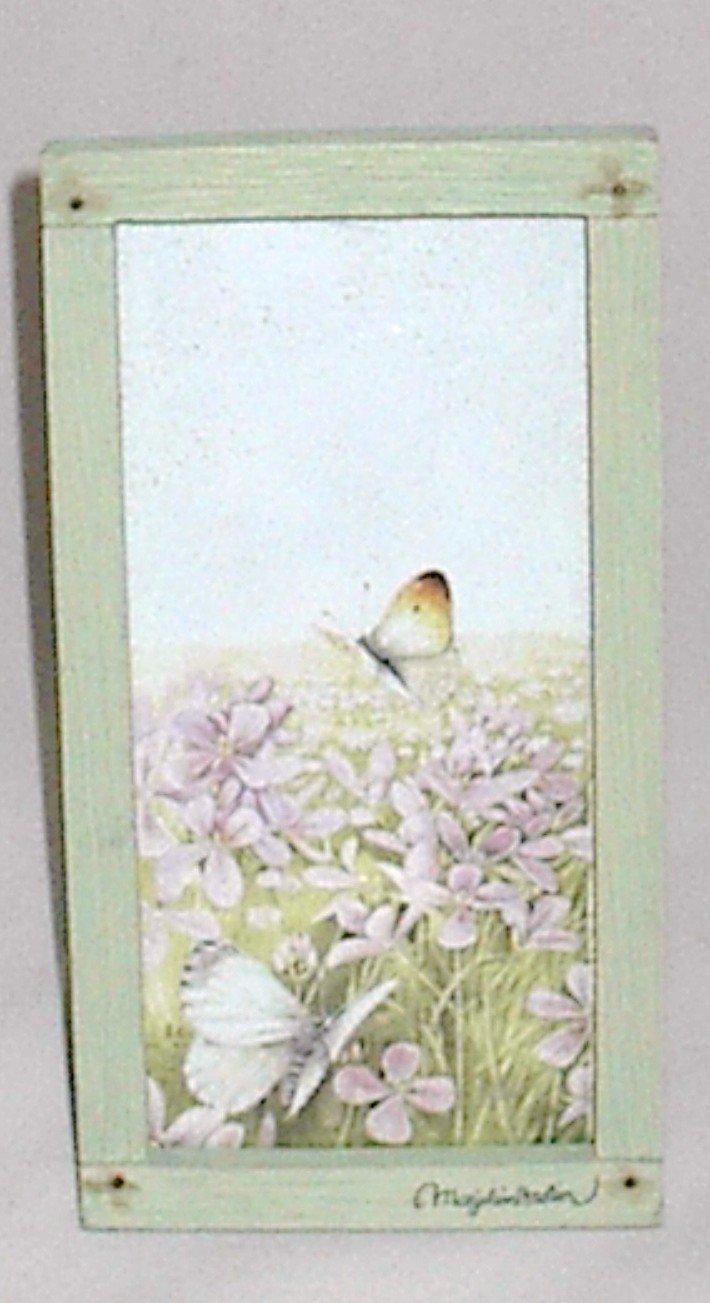 Hallmark Marjolein Bastin Nature's Sketchbook Plaque