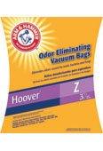 Arm & Hammer Odor Eliminating Vacuum Bags Hoover Z 3 pk