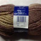 Magnum Multi Chunky King Cole 100g Wool Blend Yarn #206
