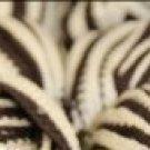 Celebi Lule Lule Yarn Color Dark Brown Cream