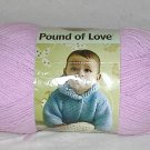 Lion Brand Pound of Love Color #146 Lilac 454g 1020 yds