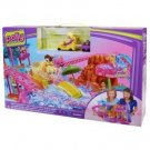 Polly Pocket Roller Coaster Resort Playset Play Set NEW In Box