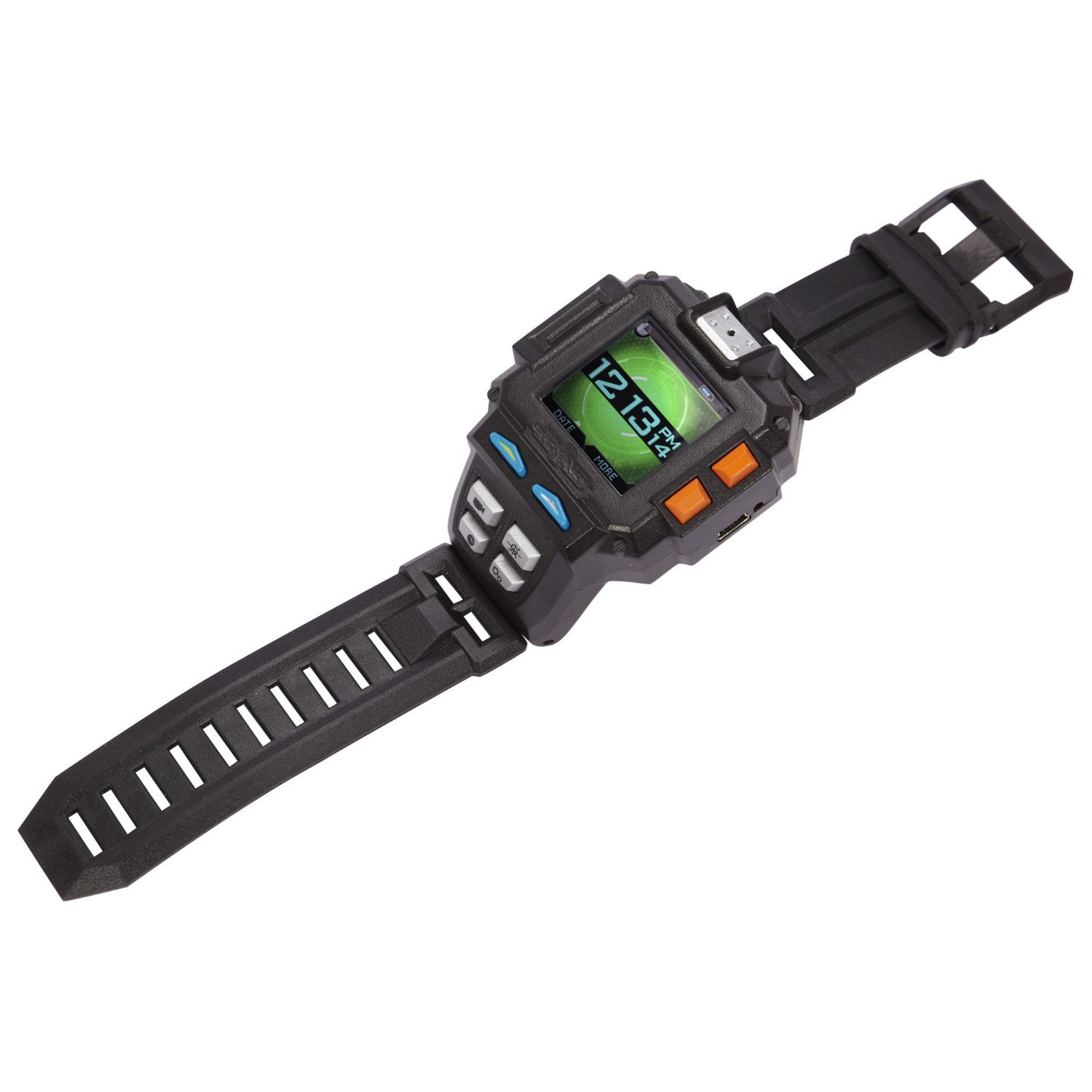 Spy Net Video Watch 2.0 with Night Vision