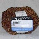 Berroco Keltic Wool Blend Yarn #5863 Galloway (Orange, Green, Blue)