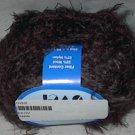 Filati FF Over Bulky Wool Mohair Blend Yarn 77 Brown