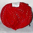 GGh Veneto Heavy Worsted Cotton Blend Yarn Red Orange 13