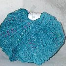 GGh Veneto Heavy Worsted Cotton Blend Yarn Teal 17