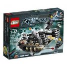 Lego 70161 Ultra Agents Tremor Track Infiltration