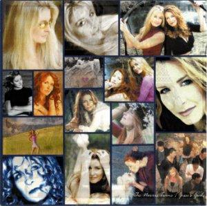 Jesse's Girls/Norris Twins CD