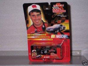 NASCAR 1999 #6 JOE BEASSEY POWER TEAM 1/64 RC Signature